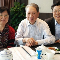91岁院士分享延年益寿方法,夫妻关系好,才能抗衰老,值得学习